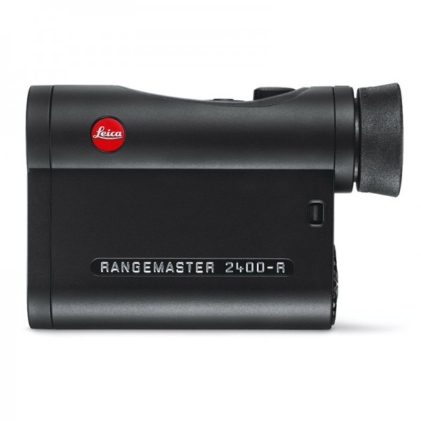 "LEICA ""Rangemaster CRF 2400-R"" Entfernungsmesser"