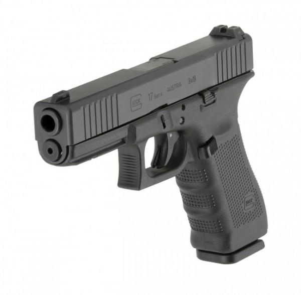 """Glock 17 """"Generation 4""""- 9mm Luger"""