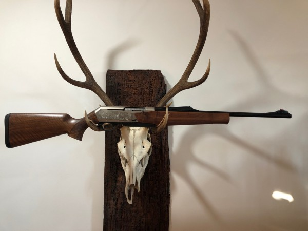Browning Bar MK3 Eclipse Fluted .308Win