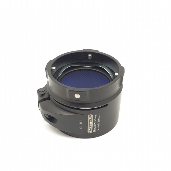 Smartclip Adapter 62mm für Pulsar FN455 - Bild 2