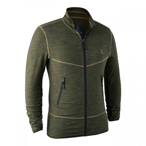 """Deerhunter """"Norden"""" Insulated Fleece Jacke"""