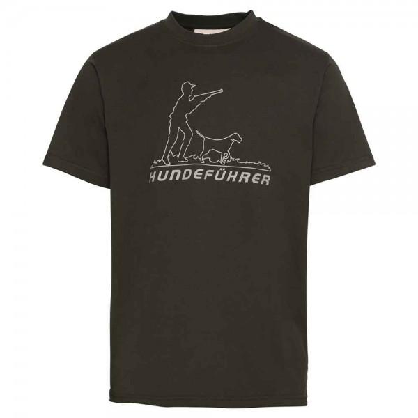 Hubertus T-Shirt Hundeführer - Bild 1