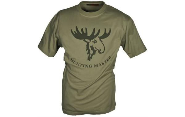 Hubertus T-Shirt Hunting Master - Bild 1
