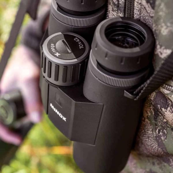 Minox Fernglas X- Range 10x42 - Bild 2