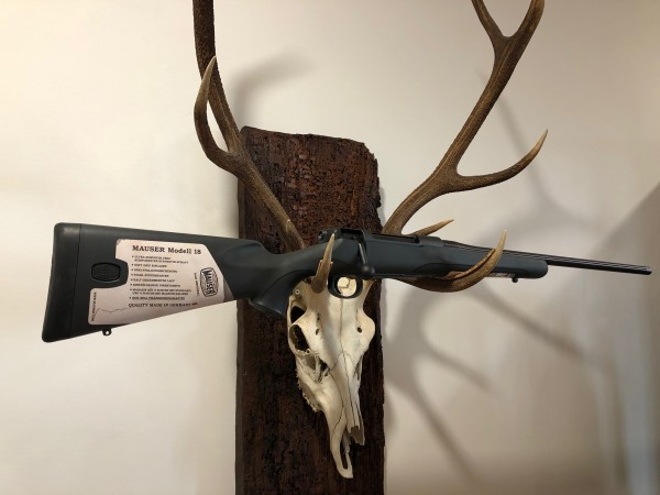 Mauser 18 .308 Win