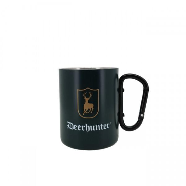 "Deerhunter ""Tasse mit Haken"""