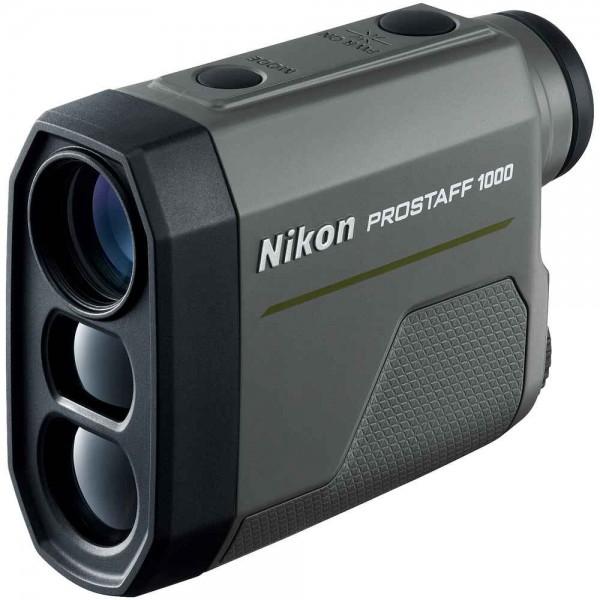 Nikon Prostaff Entfernungsmesser