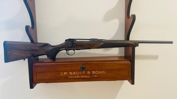 """Sauer """"Classic S101"""" .308Win"""