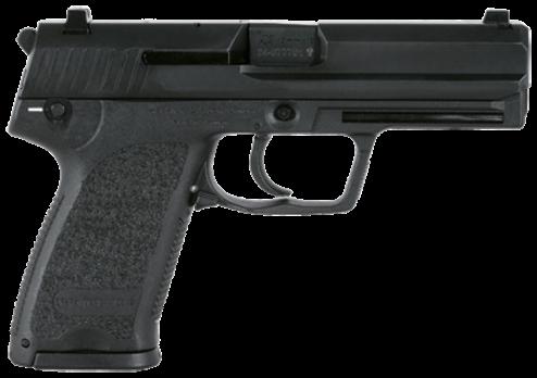 "Heckler&Koch Pistole ""USP Standard"" 9mm Luger"
